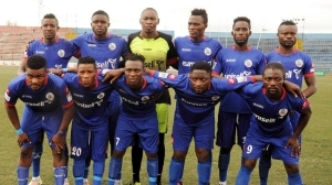 Rivers United resume training ahead of 2016/17 NPFL season